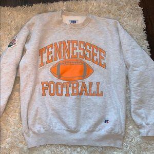 Vintage Tennessee Sweatshirt